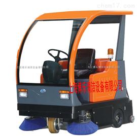 BL-1900室外用駕駛式電動掃地機BL-1900