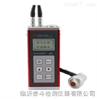 供应上海,西安HCH-2000C型铝基体超声波测厚仪