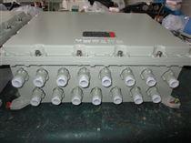 ExdIIBT6防爆箱|BJX-24/20防爆接线箱|防爆配电箱厂家