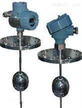 磁浮子液位变送器