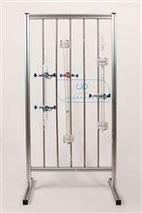 鋁合金層析柱座架