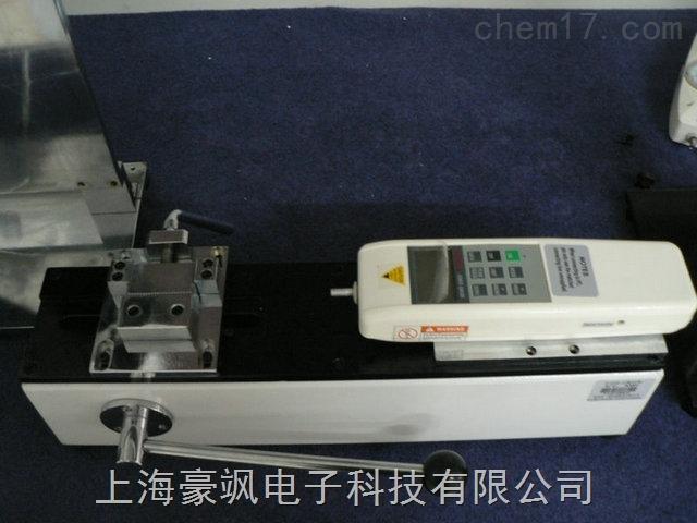 峰值端子拉力测试仪