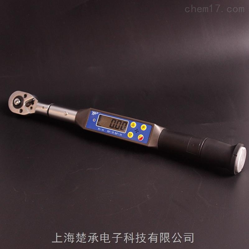 数显扭力扳手结构-上海楚承电子科技有限公司