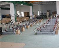 DCS-G供应工业防爆LPG液化气电子地磅秤3吨二氧化碳气体自动灌装电子秤钢瓶电子地磅秤