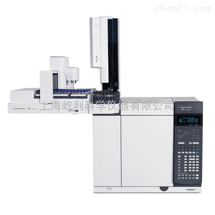 Agilent7890B 安捷伦 气相色谱仪