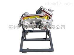 TK-东风EQ2050F猛士分动器总成解剖模型