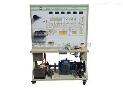 TK-豪沃ZZ1167汽车电控燃油喷射实训台