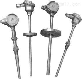 镍铬-铜硅热电偶
