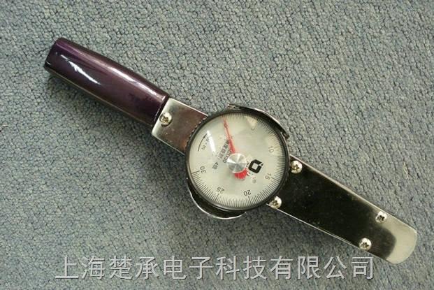 钢结构表盘式扭力扳手