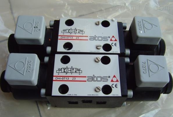 阿托斯电磁阀,QVHZO-A-06/3型号