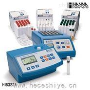 哈纳HI83224 COD测定仪