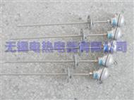 WRN-331防日接線盒活動法蘭式熱電偶,熱電阻、pt100溫度傳感器