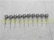 裝配式熱電偶、熱電阻、活動螺紋PT100溫度傳感器