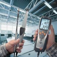 testo 435-4多功能測量儀