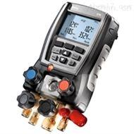 testo 570 電子歧管儀