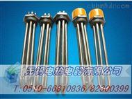 六角螺紋電熱管、無錫電加熱管、不銹鋼發熱管