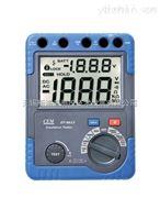 DT-6613 絕緣測試儀、無錫絕緣電阻表