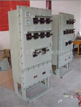 BQX52-T防爆变频调速箱380V防爆箱