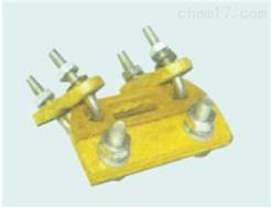 KDT-1铜馈线夹KDT-1