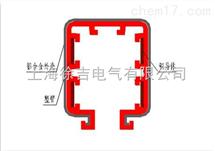 DHGJ 系列DHGJ 系列(室外型)组合式安全滑触线