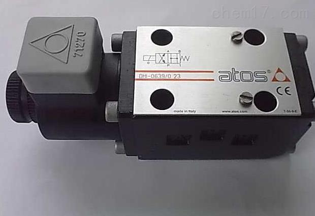 ATOS意大利,阿托斯LIMHC-2/350 24DC