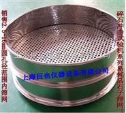 設備耗材/圓孔/方孔篩網/不銹鋼篩網