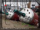 二手 8吨不锈钢反应釜价格