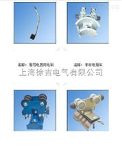 CKZMC型槽電纜滑車