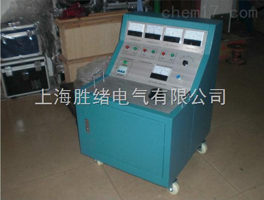 KT-10000高低压开关柜通电试验台