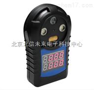 QT10-CJL100/500甲烷硫化氢测定器