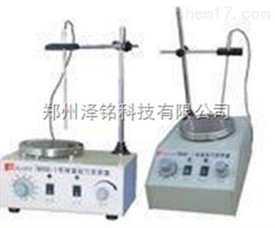 79-3环保磁力搅拌器,实验室磁力搅拌器