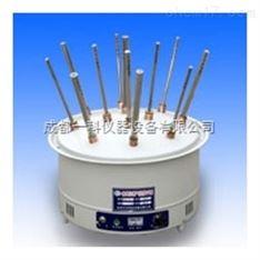 12孔普通玻璃仪器气流烘干器--北京中兴