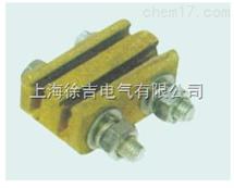 BJT-1-2铜并接线夹BJT-1-2