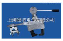WXC-I型梯車的防傾制動器