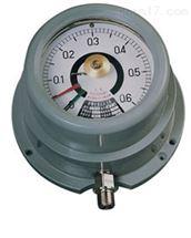 YX-160-B防爆感应式电接点压力表