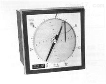 大圆图自动平衡记录仪