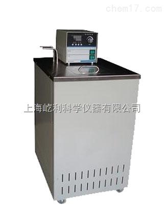 上海博迅 低溫恒溫水槽 恒溫水箱