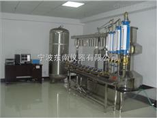 DNY-5B全自動水表檢定裝置