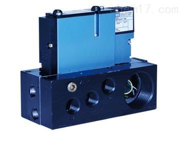 美国MAC,811C-PM-611C2型电磁阀