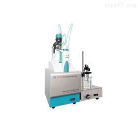 微機硫醇硫測定儀