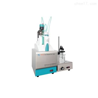 RPP-RSH微機硫醇硫測定儀