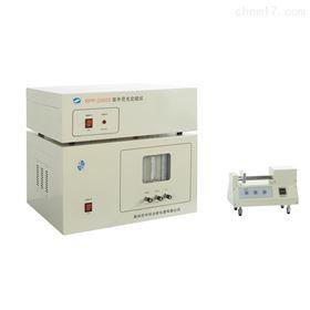 紫外熒光硫測定儀