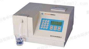 HZB-100NH氨氮測定儀
