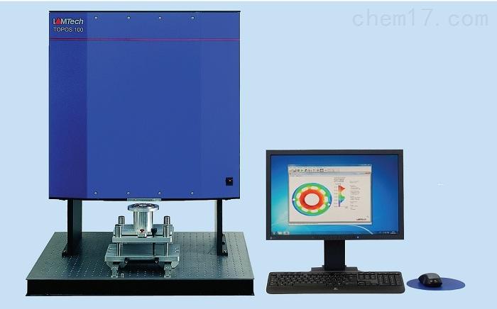平面度测量仪
