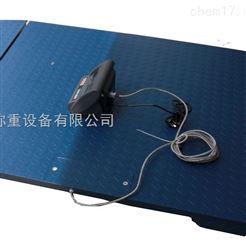 DCS-XC-EX松江防爆電子秤崇明高精度電子防爆地磅