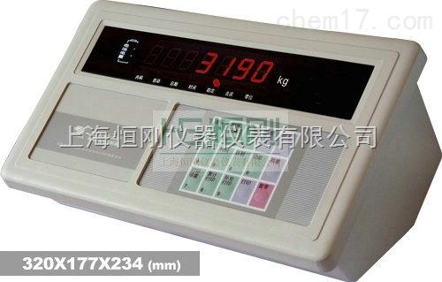 XK3190-A9+称重显示仪表