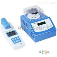 多参数水质分析仪为+便携消解器--精科雷磁