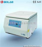 台式大容量低速离心机L-600