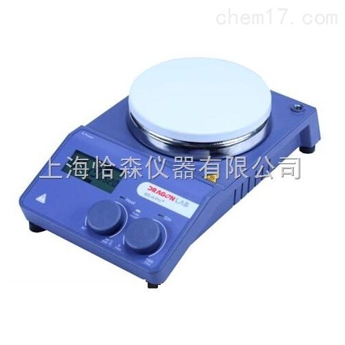 大龙MS-H-Pro+(加热型)LCD数控磁力搅拌器