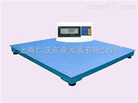XK3150W地磅英展1.5m*1.5m电子地磅 上海规距电子地磅 可连接电脑地磅